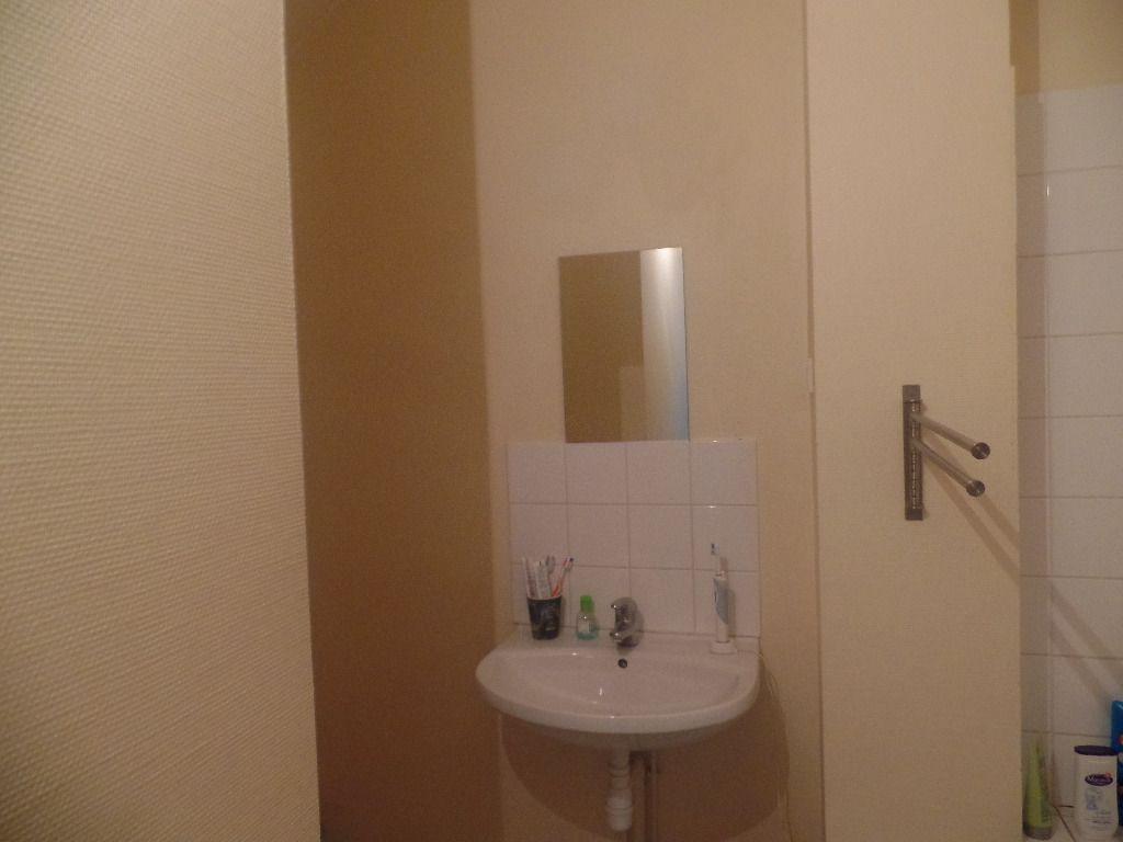 Photo Appartement Saint Nazaire 4 pièce(s) 85.73 m2 image 6/6