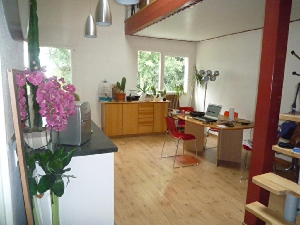 Photo Appartement Saint Nazaire 4 pièce(s) 69 m2 image 1/6