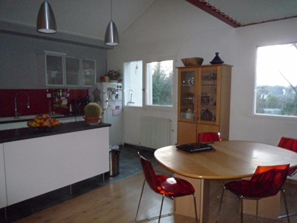 Photo Appartement Saint Nazaire 4 pièce(s) 69 m2 image 2/6