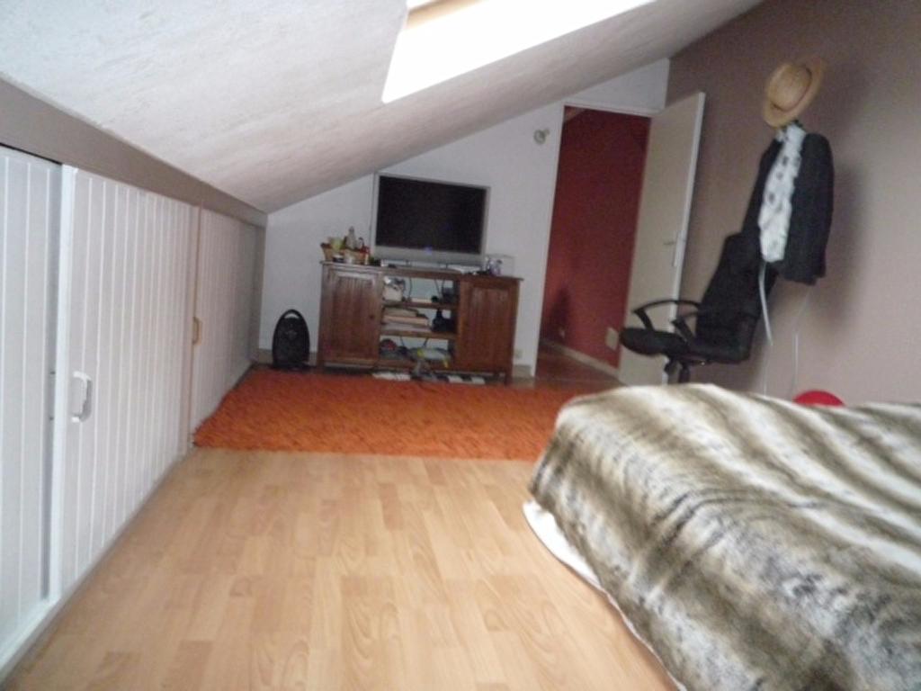 Photo Appartement Saint Nazaire 4 pièce(s) 69 m2 image 3/6