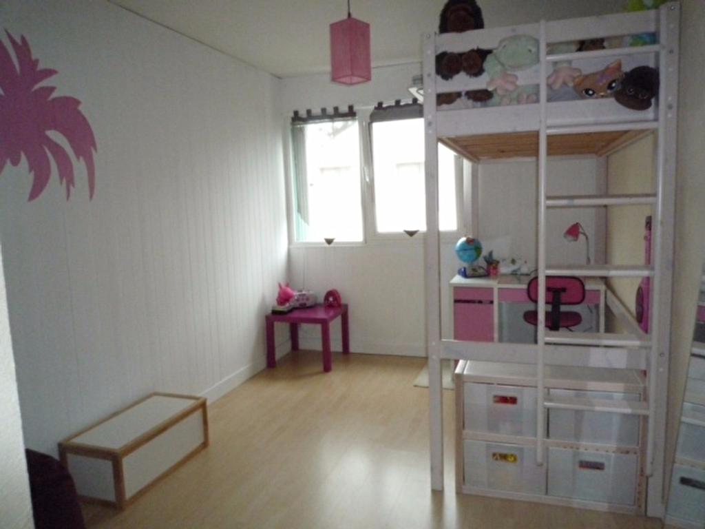 Photo Appartement Saint Nazaire 4 pièce(s) 69 m2 image 5/6