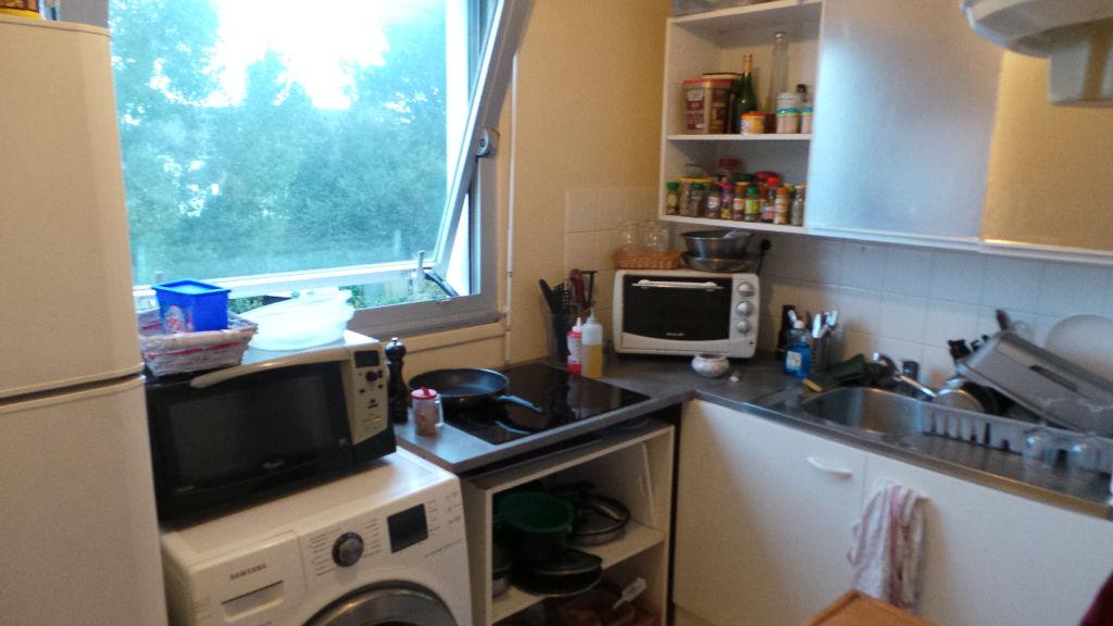 Photo Appartement Saint Nazaire 2 pièce(s) 34.10 m2 image 2/5