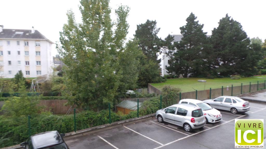 Photo Appartement Saint Nazaire 2 pièce(s) 34.10 m2 image 4/5