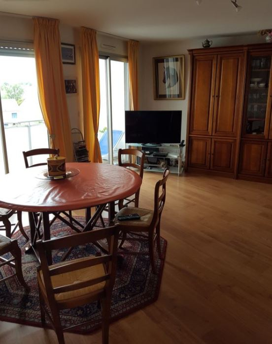 Photo Appartement Saint Nazaire 3 pièce(s) 78 m2 image 3/4