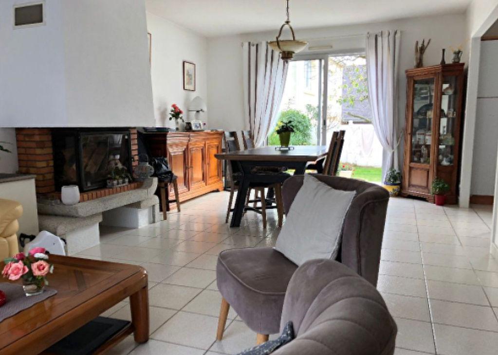 Photo Maison Saint Nazaire 7 pièce(s) 120 m2 image 2/6