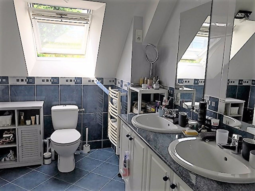 Photo Maison Saint Nazaire 7 pièce(s) 120 m2 image 4/6