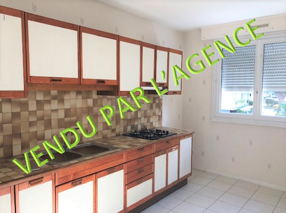 Appartement Saint Nazaire 4 pièce(s) 80.47 m2