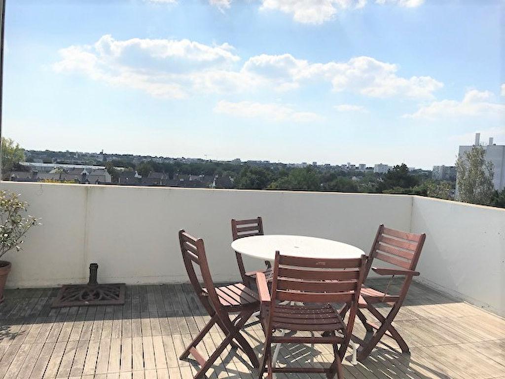 Appartement Saint Nazaire 2 pièce(s) 43.85 m2