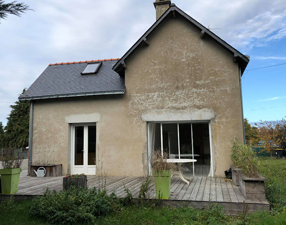 Maison Saint Nazaire 5 pièce(s)