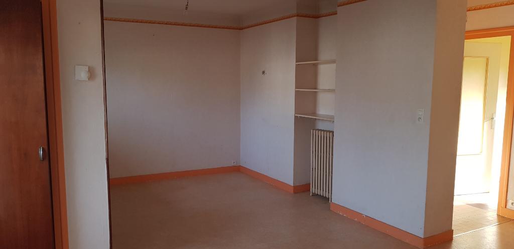 photo de Appartement Saint Nazaire 3 pièce(s) 75 m2