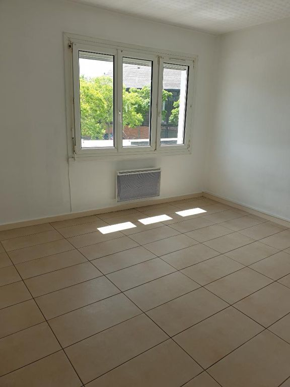 photo de Appartement Saint Nazaire 1 pièce(s) 28 m2