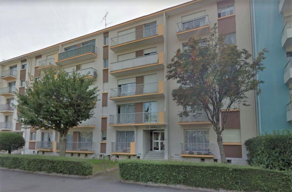 Appartement  4 pièce(s) 72 m2