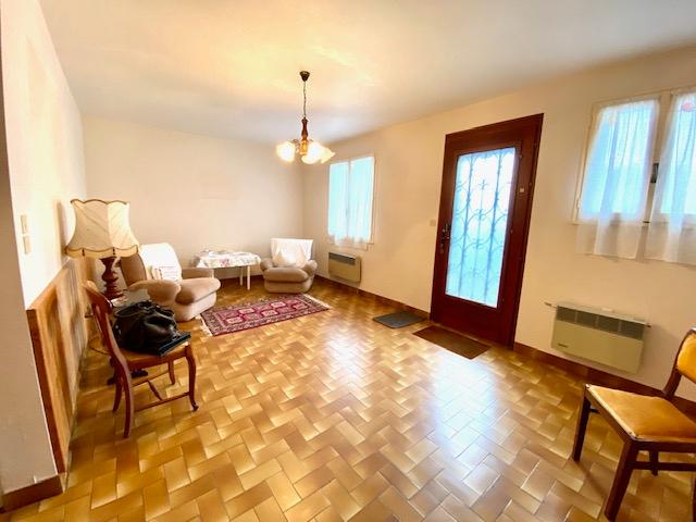Maison Saint Nazaire 4 pièce(s) 85 m2