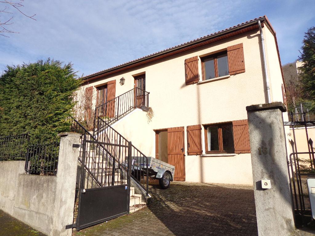 Photo Maison Royat 6 pièce(s) 118.90 m2 image 1/6