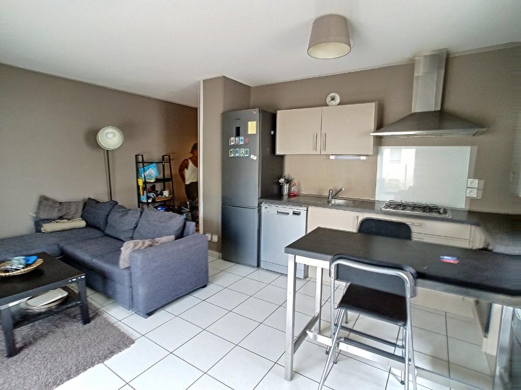 photo de Appartement Clermont Ferrand 3 pièce(s) 61.30 m2