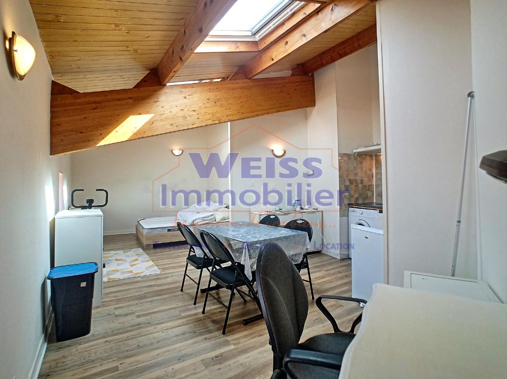 photo de Appartement Aubiere 1 pièce(s) 35 m2 - Idéal étudiant