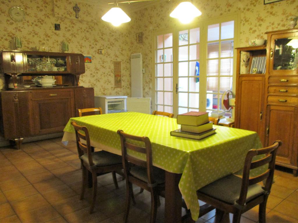 Sale house / villa Etaules 176800€ - Picture 3