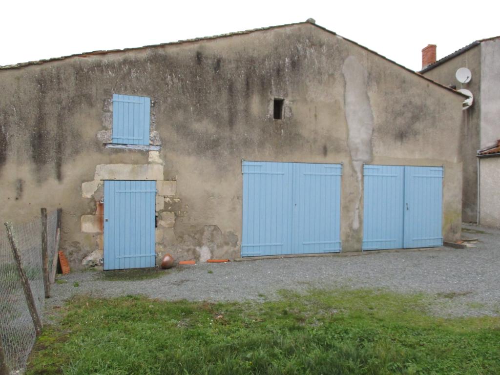Vente maison / villa Etaules 176800€ - Photo 7