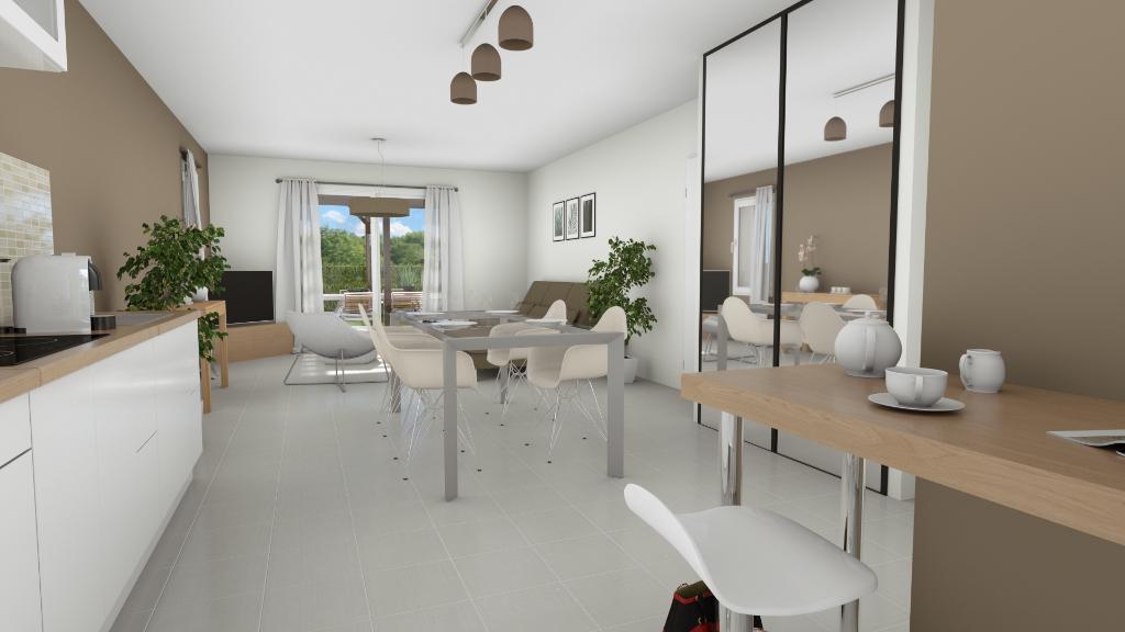 Sale house / villa La tremblade 235000€ - Picture 2