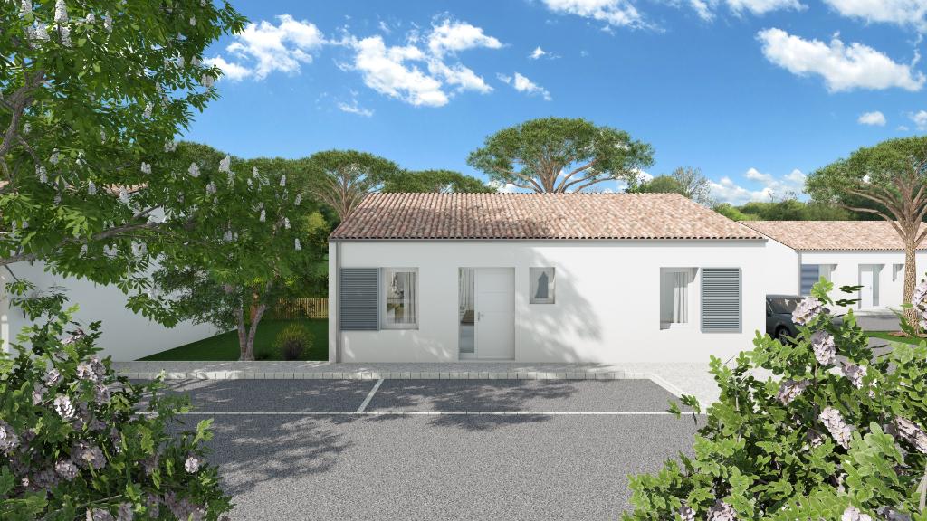 Sale house / villa La tremblade 235000€ - Picture 3
