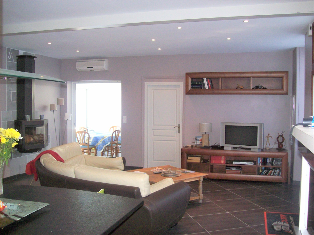 Vente maison / villa La tremblade 249600€ - Photo 4