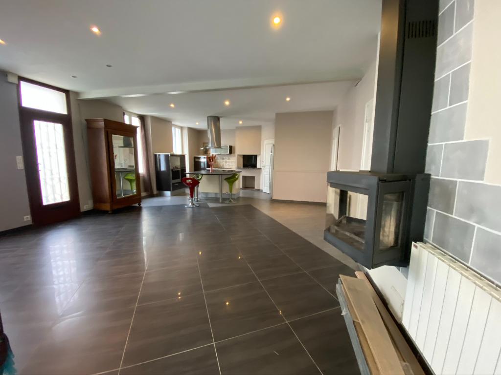 Vente maison / villa La tremblade 249600€ - Photo 5