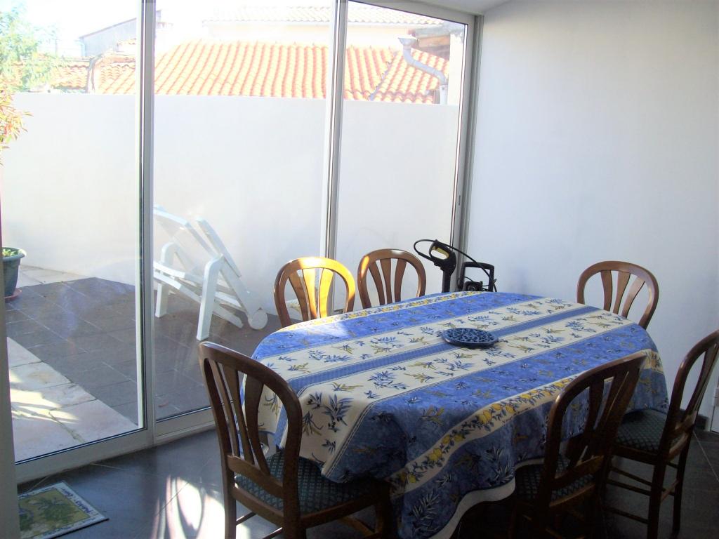 Vente maison / villa La tremblade 249600€ - Photo 6