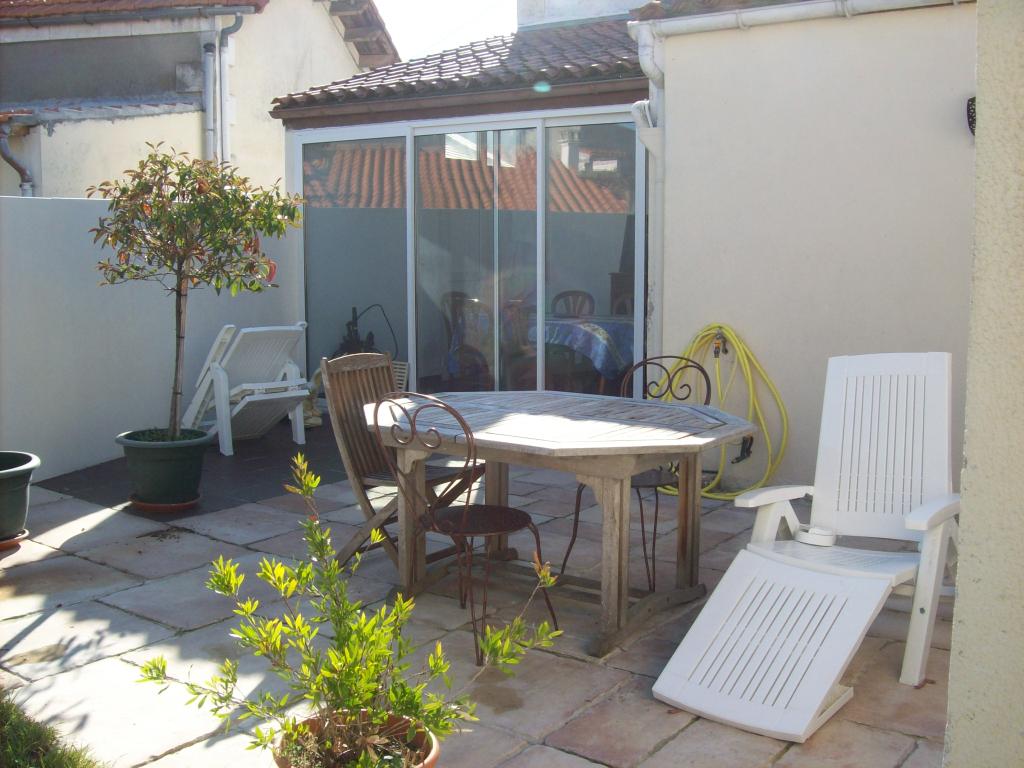 Vente maison / villa La tremblade 249600€ - Photo 10