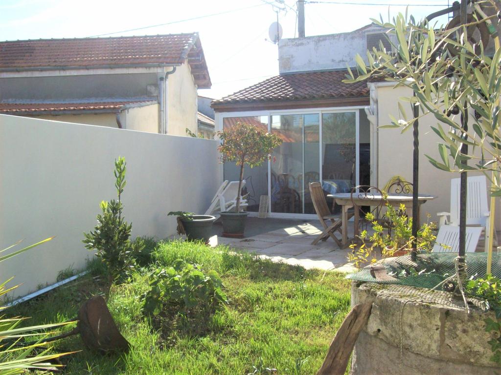 Vente maison / villa La tremblade 249600€ - Photo 13
