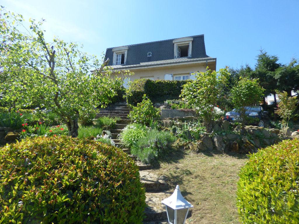 Maison saint chamond 8 pi ces saint chamond 42400 - Saint chamond 42400 ...