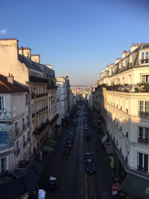Vente Appartement de 1 pièces 24 m² - PARIS 75018   ACOPA IMMOBILIERE - ORDENER - AR photo4