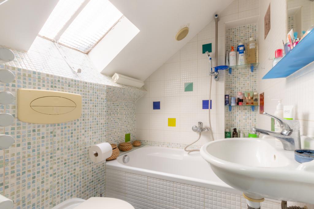 Vente Appartement de 1 pièces 24 m² - PARIS 75018   ACOPA IMMOBILIERE - ORDENER - AR photo7