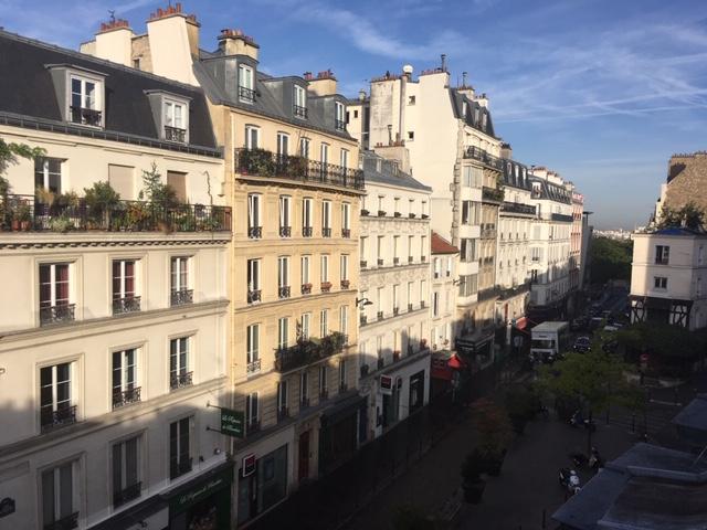 Vente Appartement de 1 pièces 24 m² - PARIS 75018   ACOPA IMMOBILIERE - ORDENER - AR photo9