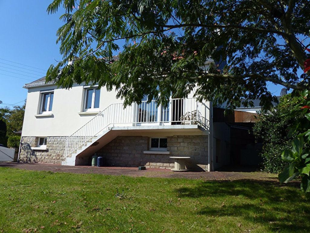 Riec sur belon vendu par l 39 agence riec sur belon 29340 for Vente maison par agence