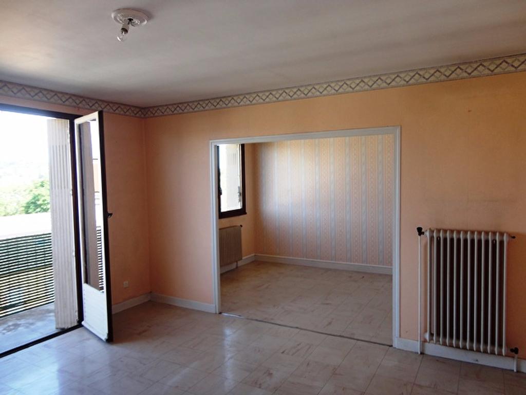 Auch En Ville Vendre Appartement 3 Pi Ces De 77 M Avec