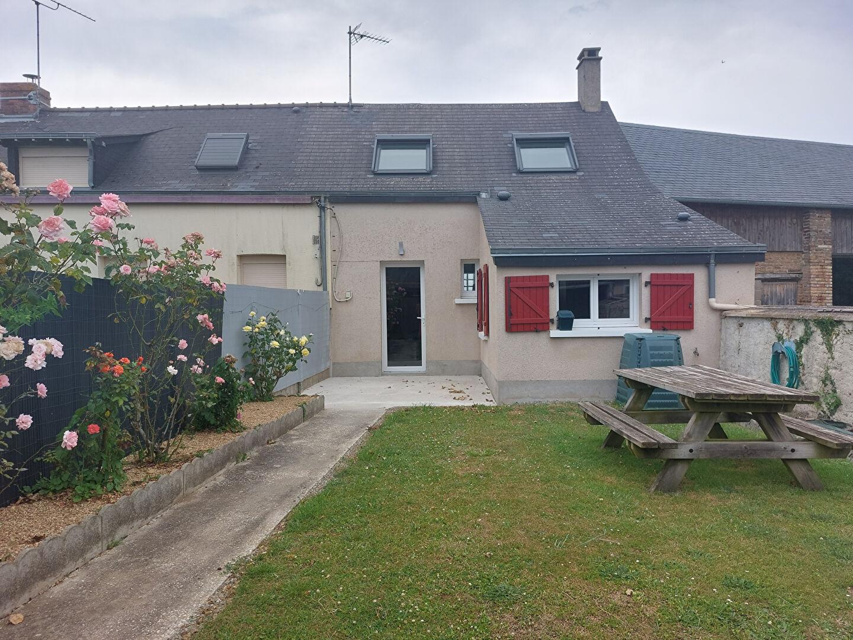 Maison Astille 4 pièce(s) 55 m2