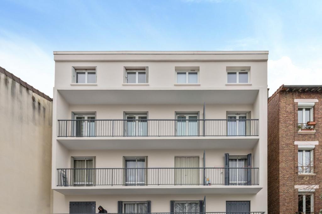 Appartement Puteaux 2 pièce(s) 46.48 m2