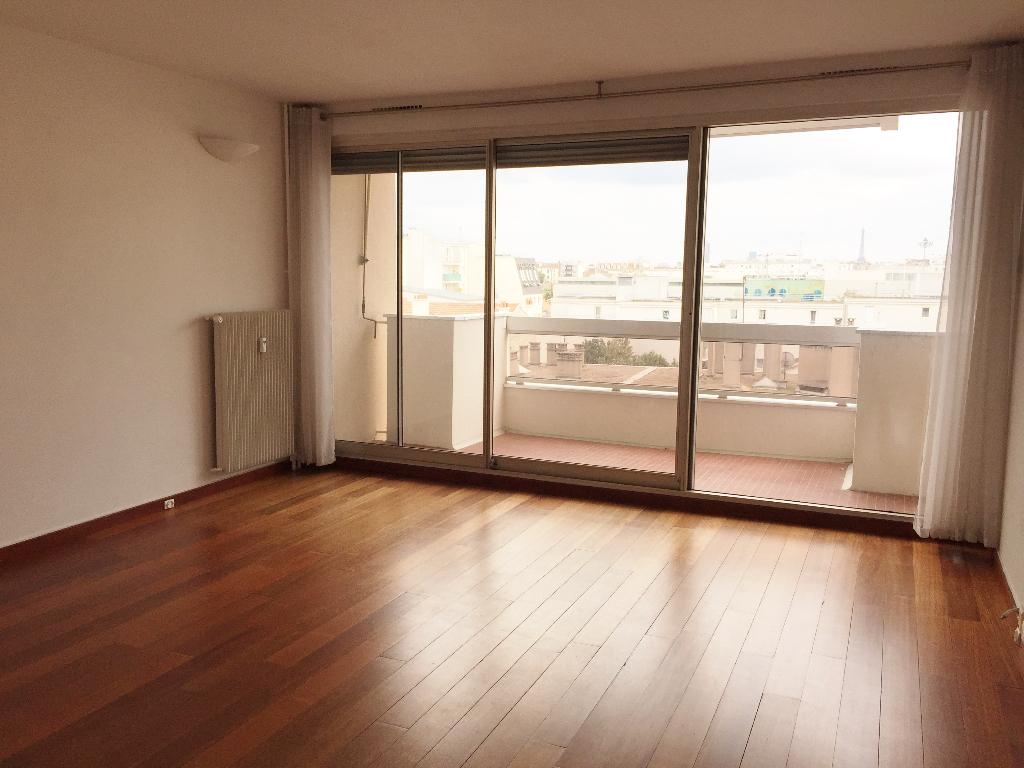 Appartement Courbevoie 2 pièce(s) 48.47 m2