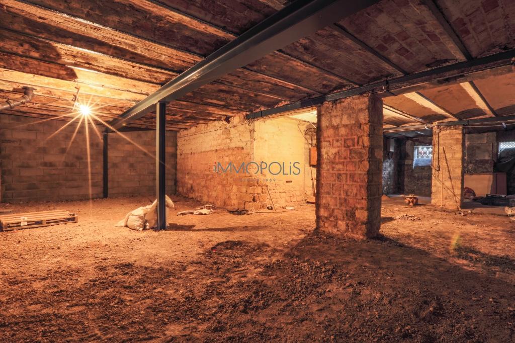 Photo Souplex de 125m² à rénover image 4/6