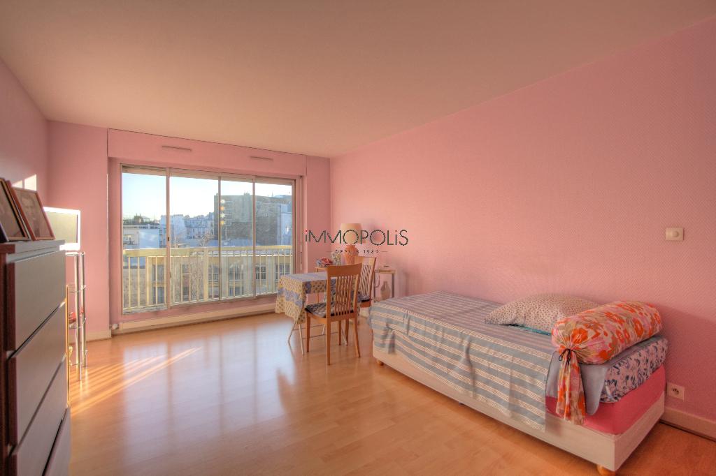 Vente Appartement de 2 pièces 46 m² - PARIS 75018 | IMMOPOLIS RAVIGNAN - AR photo3