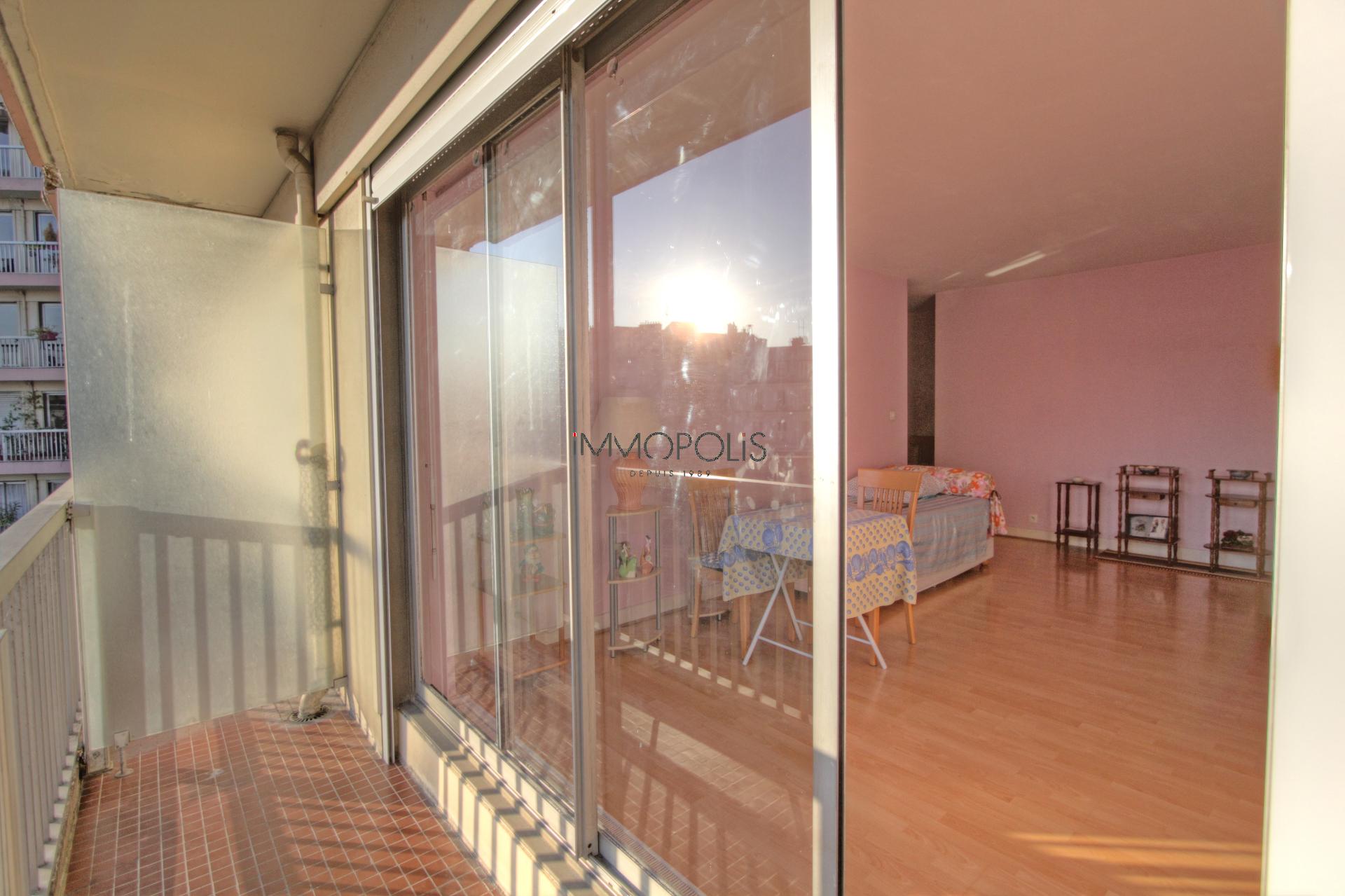 Vente Appartement de 2 pièces 46 m² - PARIS 75018 | IMMOPOLIS RAVIGNAN - AR photo4