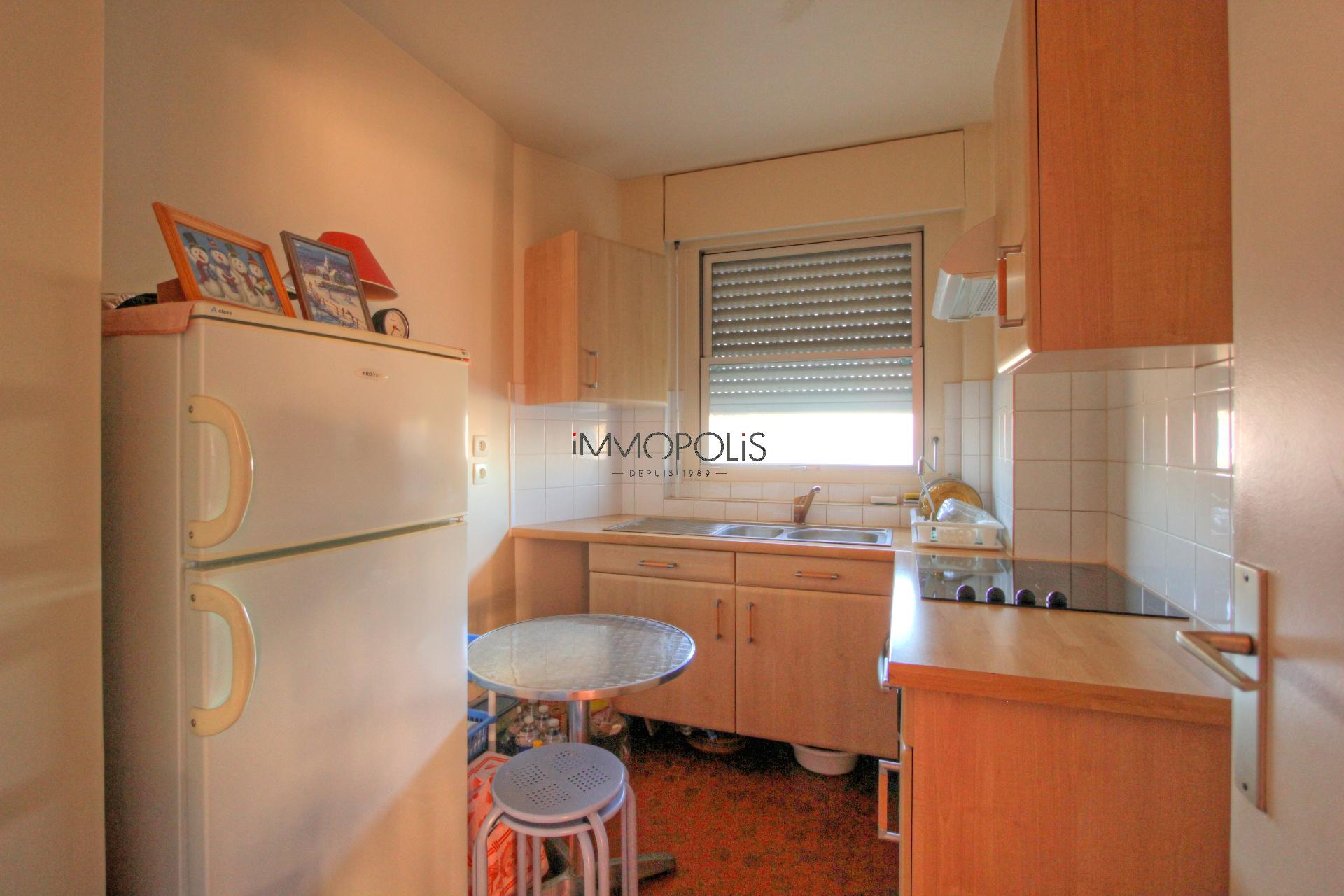 Vente Appartement de 2 pièces 46 m² - PARIS 75018 | IMMOPOLIS RAVIGNAN - AR photo6
