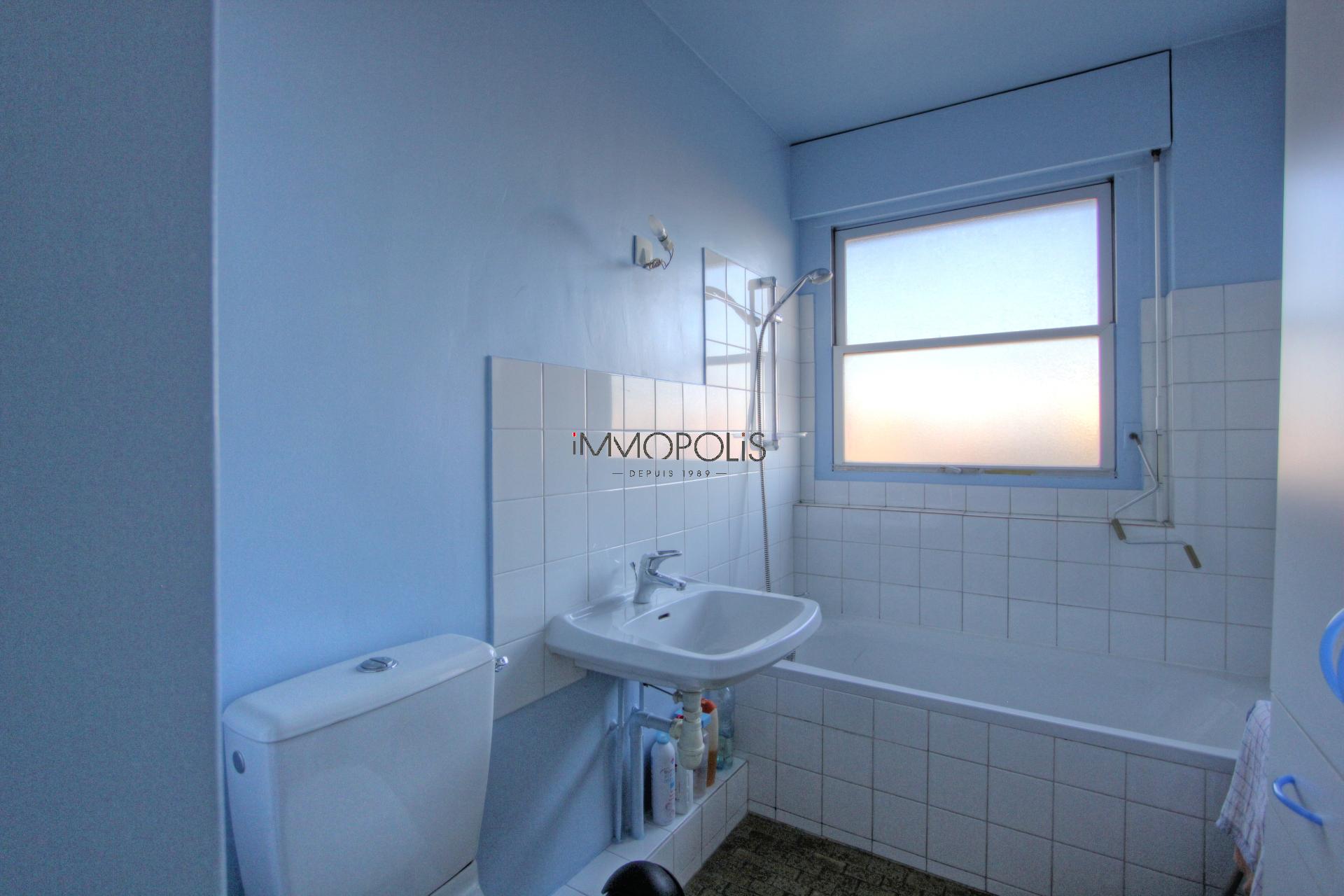 Vente Appartement de 2 pièces 46 m² - PARIS 75018 | IMMOPOLIS RAVIGNAN - AR photo7