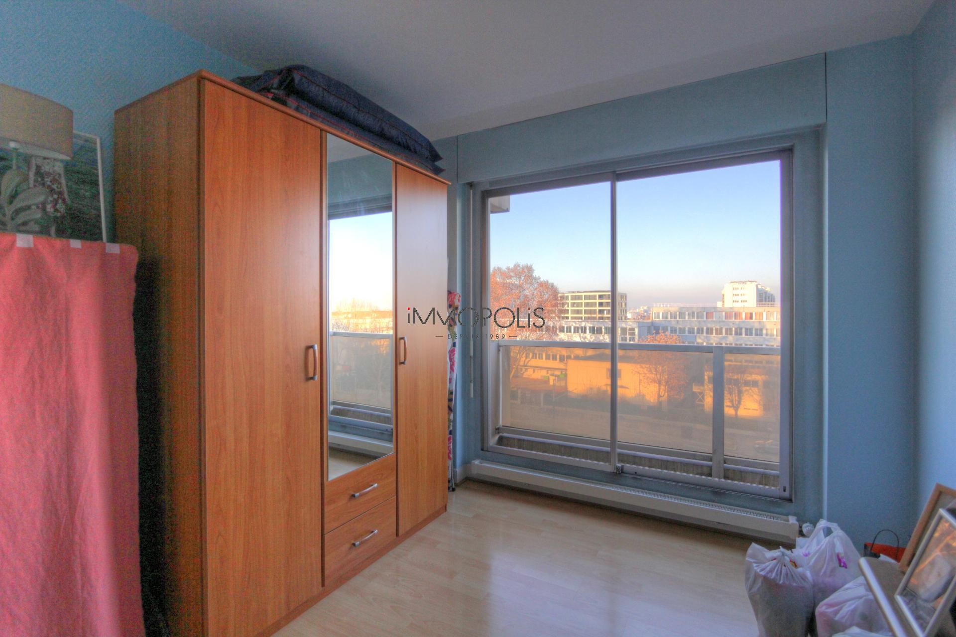 Vente Appartement de 2 pièces 46 m² - PARIS 75018 | IMMOPOLIS RAVIGNAN - AR photo8