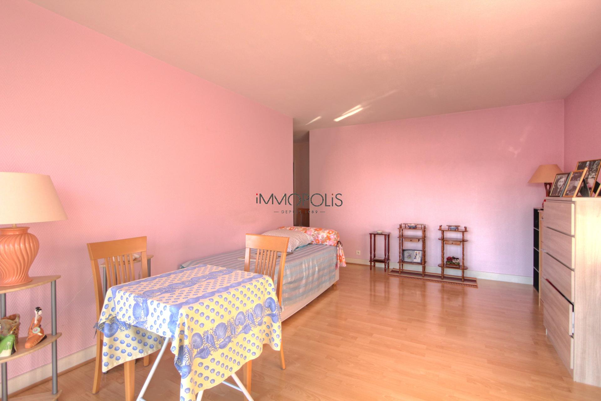 Vente Appartement de 2 pièces 46 m² - PARIS 75018 | IMMOPOLIS RAVIGNAN - AR photo9