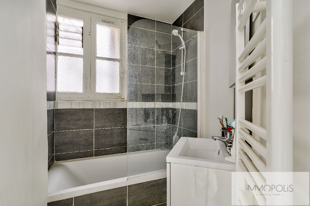Vente Appartement de 2 pièces 35 m² - PARIS 75018   IMMOPOLIS RAMEY - AR photo4