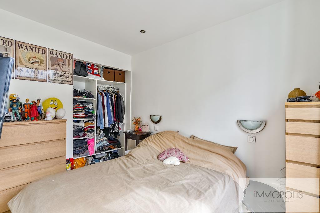 Vente Appartement de 2 pièces 35 m² - PARIS 75018   IMMOPOLIS RAMEY - AR photo9
