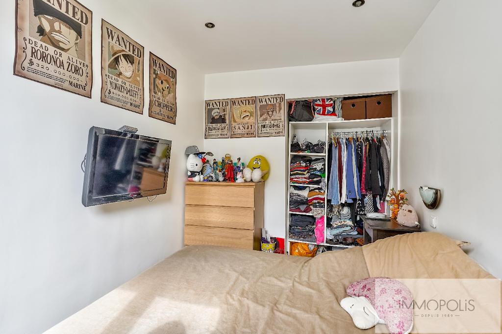 Vente Appartement de 2 pièces 35 m² - PARIS 75018 | IMMOPOLIS RAMEY - AR photo10