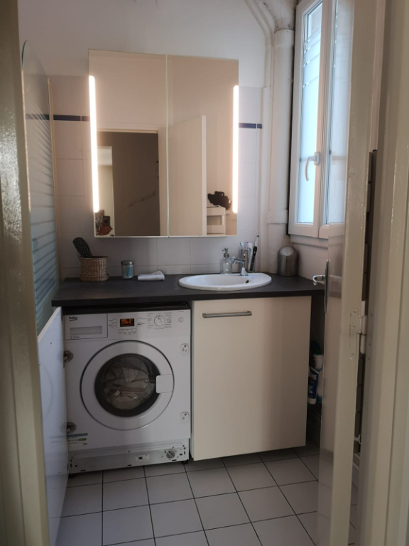 Vente Appartement de 2 pièces 42 m² - PARIS 75018 | IMMOPOLIS RAVIGNAN - AR photo6