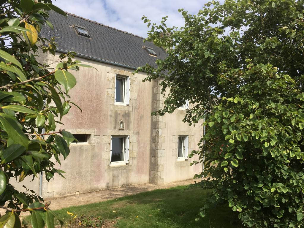 Vente maison saint pol de l on 29250 sur le partenaire for Garage renault st pol de leon